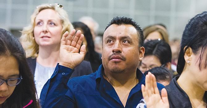 Bajo nivel en el dominio del Inglés en 63% de inmigrantes hispanos, revela estudio