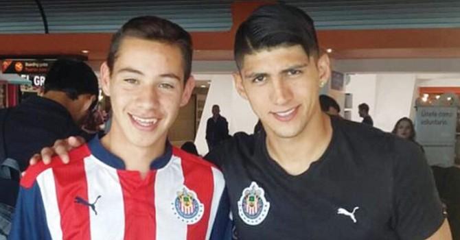 En busca de su meta, elogia Entrenador local el empuje y dedicación del portero Diego Rosas