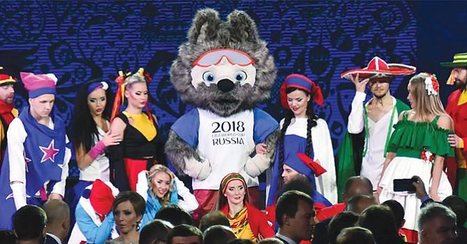 ¡Excelente anfitrión! fue Rusia de la Copa Confederaciones 2017; lista para recibir el Mundial de Sóccer en 2018