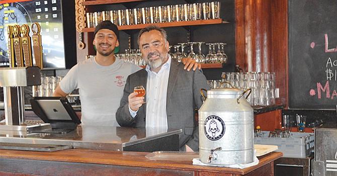 Importante contribución de la industria de cerveza artesanal en la región Cali-Baja, destacan en Foro-Panel