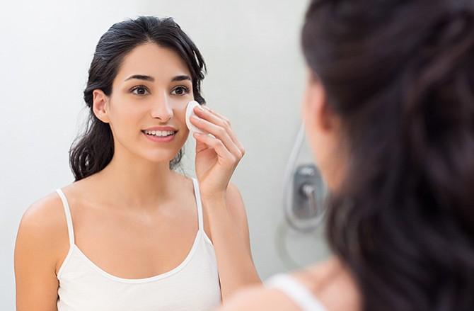 Existen muchos productos caseros para cuidar tu piel