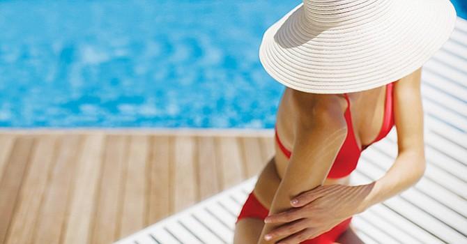 10 claves para lucir bikini
