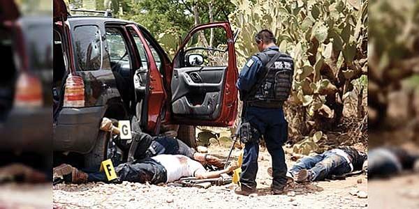Se desata la guerra en Sinaloa