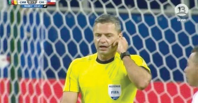 Cierran un capítulo en la Copa Confederaciones de Rusia 2017; organizaron un gran torneo, pero queda una mancha