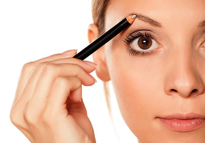 Cómo lograr las cejas perfectas