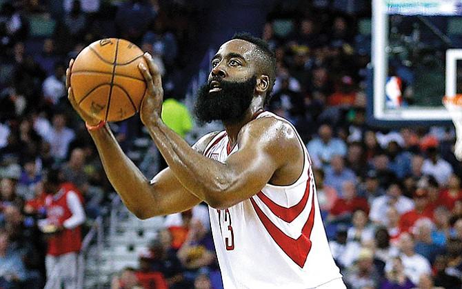El contrato más millonario en la historia de la NBA