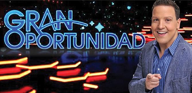 Telemundo presenta  nuevo show dominical