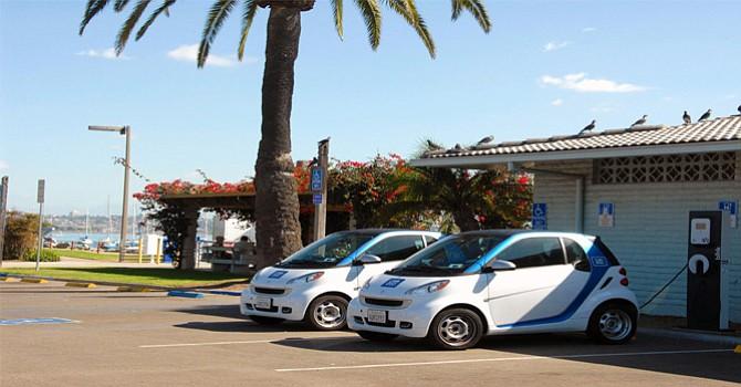 En espera de aprobación por comisión del cabildo de SD, el plan de estaciones de recarga de vehículos eléctricos