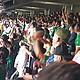 Impresionante llenó observó el estadio Qualcomm en el partido entre México y El Salvador. Foto: Manuel Martínez/El Latino San Diego.