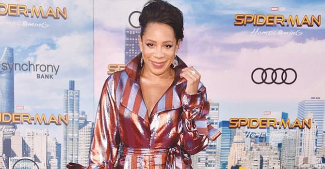 Talento latino en Spider-Man: Homecoming; la reconocida actriz Selenis Leyva le da vida a Ms. Warren en la película