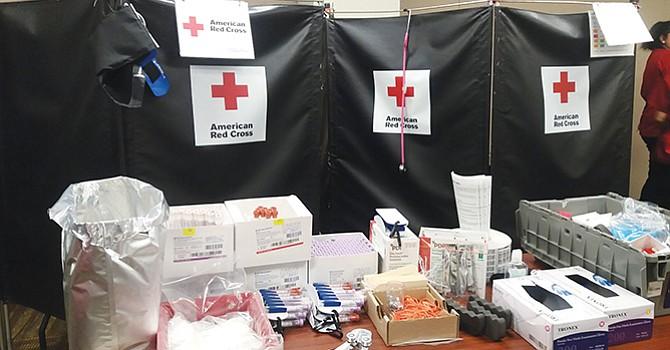 Crítico desabasto de sangre en la Cruz Roja Americana, urgente llamado a donadores voluntarios