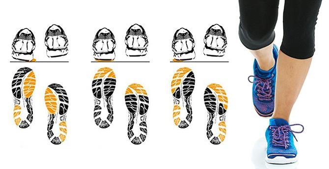 Cómo escoger tu calzado perfecto para correr