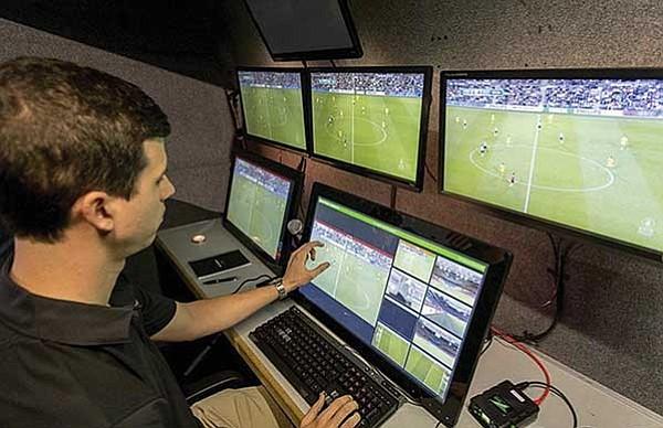 Repetición en video (VAR) para todos los partidos de la MLS
