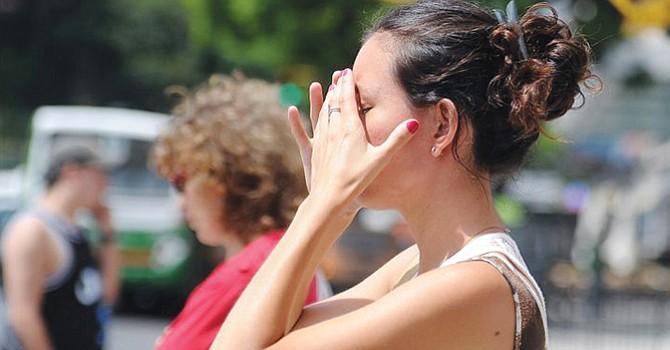 Emiten medidas preventivas por altas temperaturas, usar ropa ligera, no exponerse al sol e hidratarse constantemente, evitará enfermarse por el calor