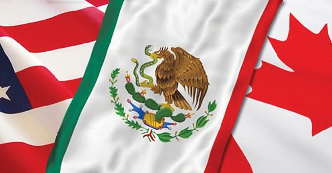 """Pone condiciones EU; negocia NAFTA, pero exige """"trato justo, leal y recíproco""""; del 16 al 20 de agosto, la primera ronda"""