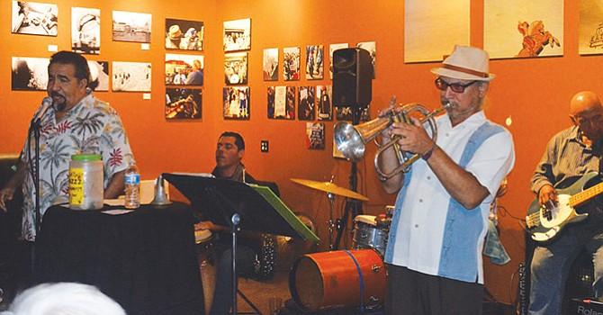 Con cultura, arte, y diversión, Barrio Logan recibe a visitantes