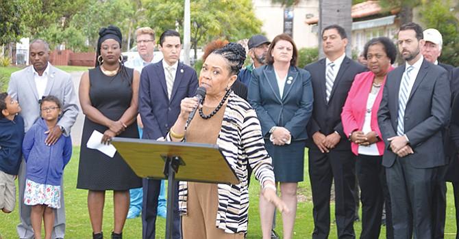 Condenan racismo; reacciones de enérgico rechazo a incidente racial ocurrido en Virginia; llaman a unidad