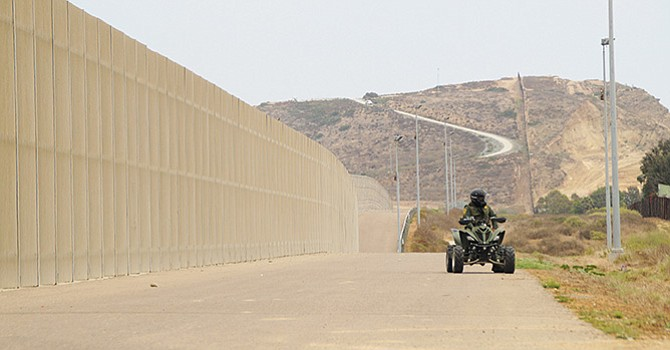 """""""Construcción del muro ignorará  daños ambientales"""": HSD"""