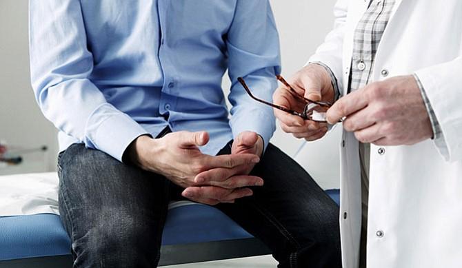 Recomendaciones para una próstata saludable