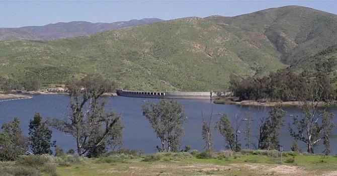 Buscan determinar la identidad de dos personas encontradas ahogadas en Otay Lake