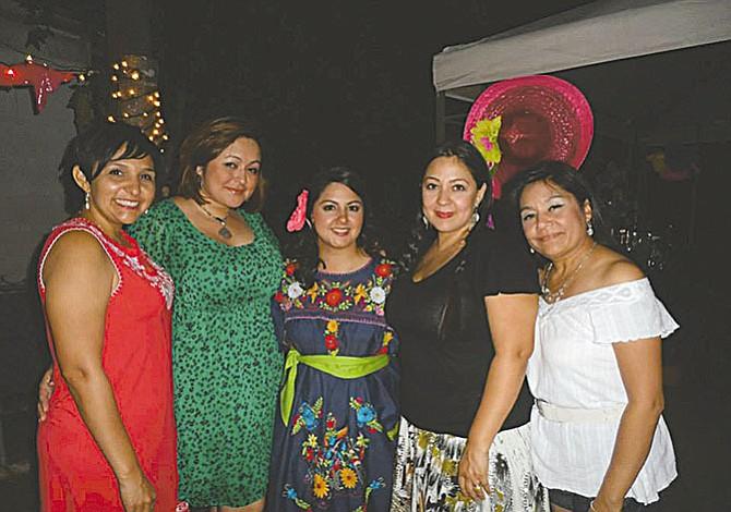 Gran apoyo entre madres hispanas