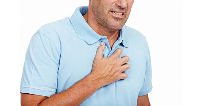 Si le duele la muñeca, puede ser el corazón; cada día es mayor el número de personas afectadas por enfermedades cardiacas.