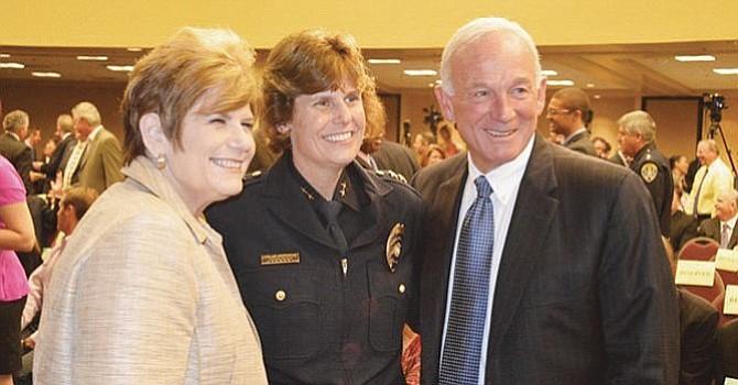 La ex procuradora Bonnie Dumanis buscará ser Elegida como Supervisora del Condado de SD