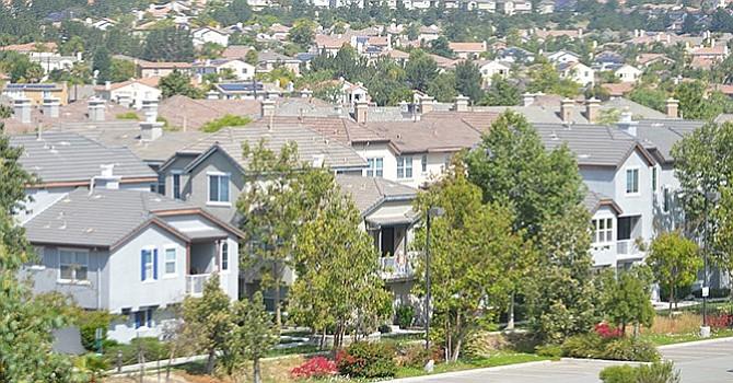 """""""Por las nubes""""  Los precios de viviendas medianas en  la ciudad de San Diego, revela estudio"""