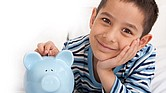 HAZLO YA. Es necesario enseñar buenos hábitos financieros a nuestros hijos.