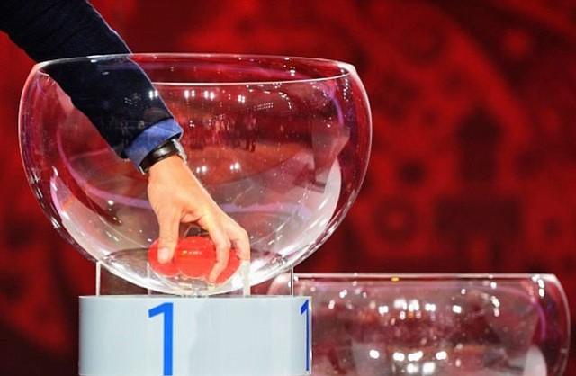Sorteo de repechaje UEFA será en octubre