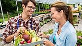 CUIDATE. La mala alimentación puede degenerar en un mal funcionamiento del organismo que se agrava con el paso de los años.