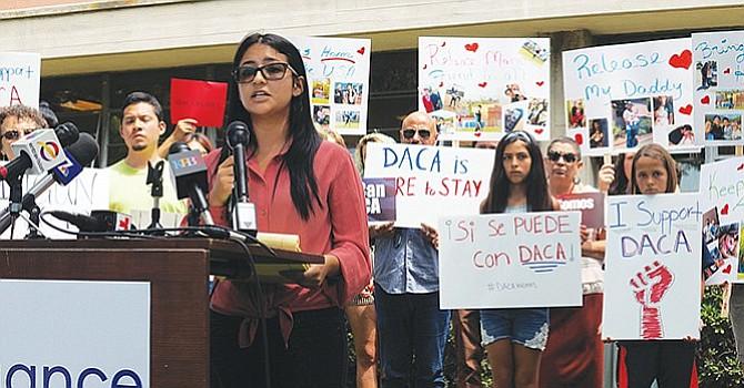 Buenas noticias para ¡Los Dreamers!; se cuenta con  apoyo económico y asesoría para renovación de DACA