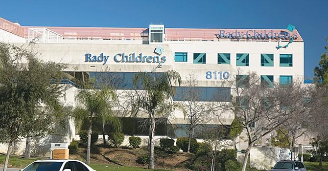 Hospital Infantil Rady tendrá departamento psiquiátrico de emergencia, se estima que abrirá sus puertas en 2019