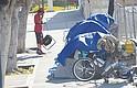 Pese a su proliferación en las calles de San Diego, la mayoría de los llamados 'Homeless' (personas desamparadas que carecen de un hogar), suelen ser tranquila, pero en los últimos meses han comenzado a ser víctimas de actos violentos. Foto-Archivo: Horacio Rentería/El Latino de San Diego.