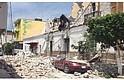 Centenares de casas derrumbadas o dañadas en este pequeño municipio de Morelos, México. Foto-Cortesía: publimetro.com.mx