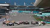 F1 Malasia