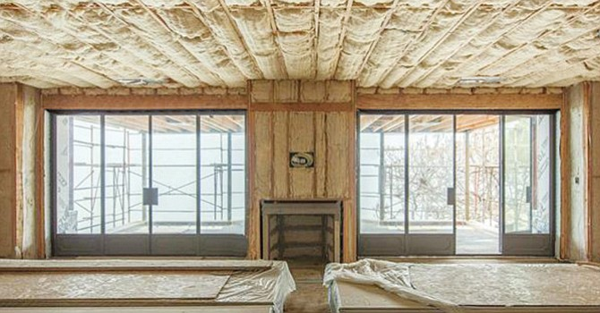 Un hogar saludable se puede lograr si se toma en cuenta la calidad de los materiales utilizados hasta el medio ambiente