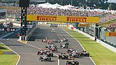 F1 en Japon