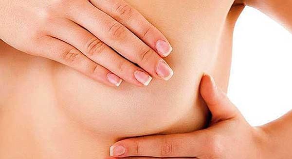 El autoexamen de mama  debe iniciar desde los 10 años