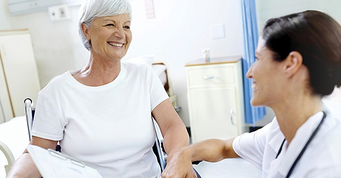 Escoge un plan de salud de  Medicare