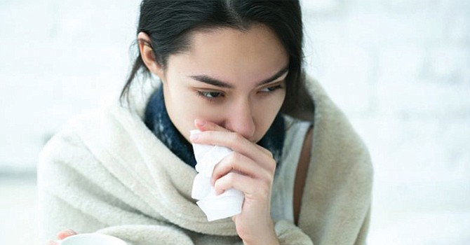 Golpea fuerte la gripe