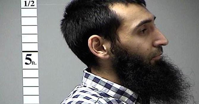 Identifican a supuesto terrorista, causante de la muerte de 8 personas  y más de una decena de heridos en NY