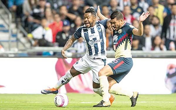 Tigres clasificó a la Liguilla