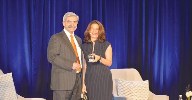 Tributo a la Cooperación   Binacional San Diego-Tijuana; premian a  tres líderes destacados por su colaboración