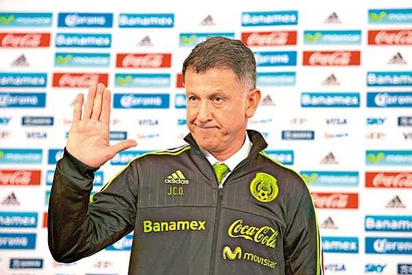 Con un Chucky espectacular, México empata con Bélgica