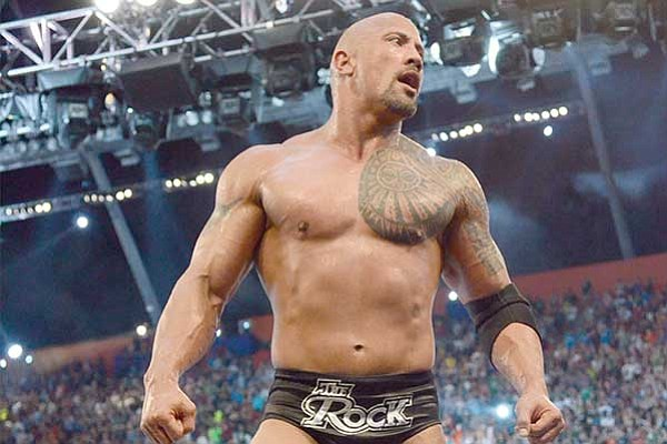 ¿Regresa The Rock?