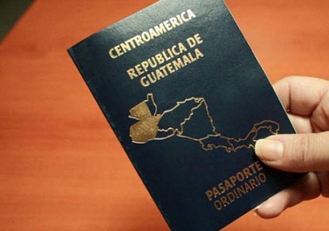 Operará Consulado Móvil de Guatemala en San Diego, este  sábado 18 y domingo 19; tramitarán diversos documentos