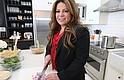 La nutrióloga emprendedora chef Lala quiere que las latinas tengan un estilo de vida saludable. Foto: Chef Lala.