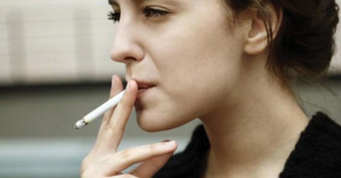 Jóvenes con cáncer de pulmón