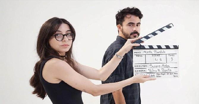 """""""Pantalones Cortos"""" presentarán pequeños cortometrajes en beneficio de damnificados puertorriqueños"""